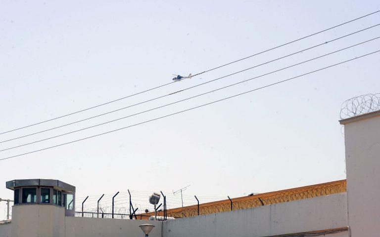 Πόλεμος συμμοριών στις φυλακές | Newsit.gr