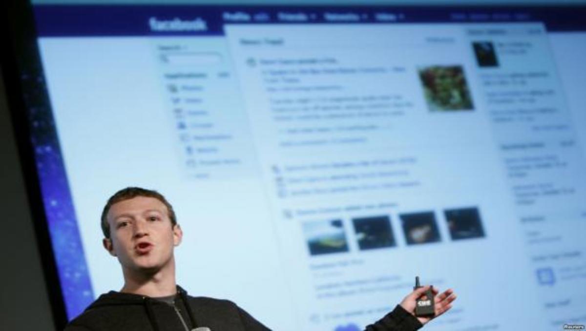 Το Facebook αλλάζει και πάλι εμφάνιση! | Newsit.gr