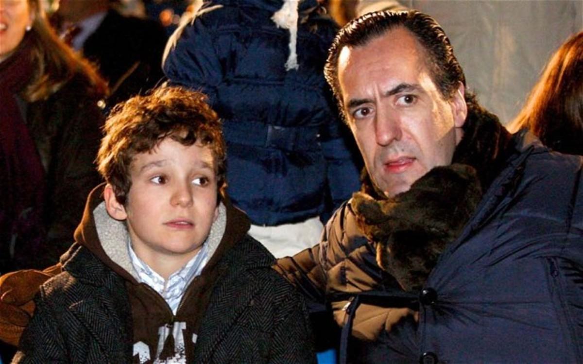 Αυτοπυροβολήθηκε ο μεγαλύτερος εγγονός του Χουάν Κάρλος | Newsit.gr