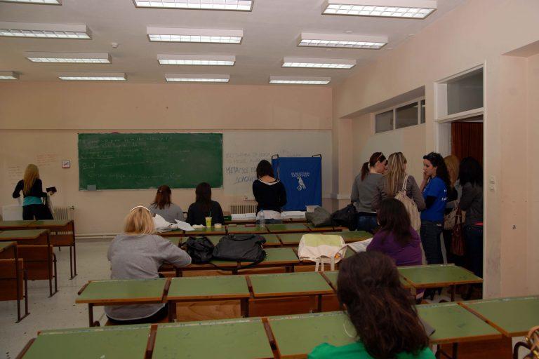 Σαρωτικές αλλαγές στην Παιδεία – Καταργούνται 100 τμήματα ΑΕΙ και ΤΕΙ   Newsit.gr