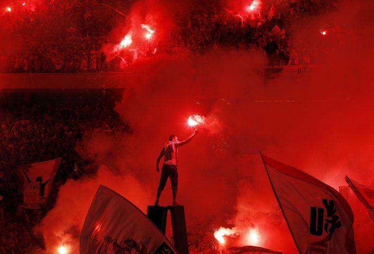 Ακυρώθηκε οφσάϊντ και ξέσπασε πόλεμος! | Newsit.gr