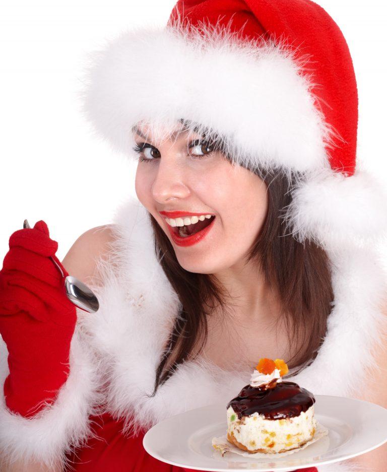 Μυστικά για να φάτε χωρίς τύψεις τα Χριστούγεννα!   Newsit.gr