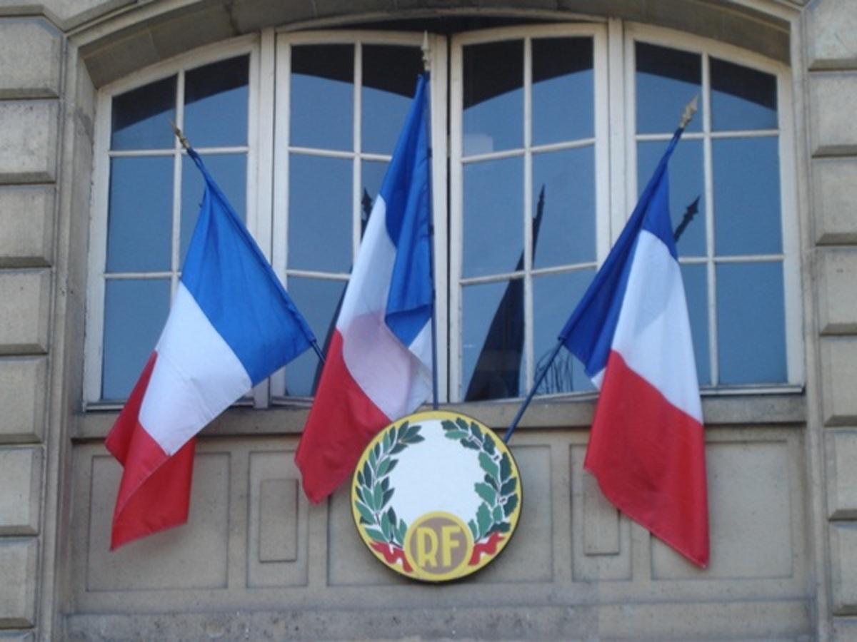 Μηδενική ανάπτυξη στη Γαλλία   Newsit.gr