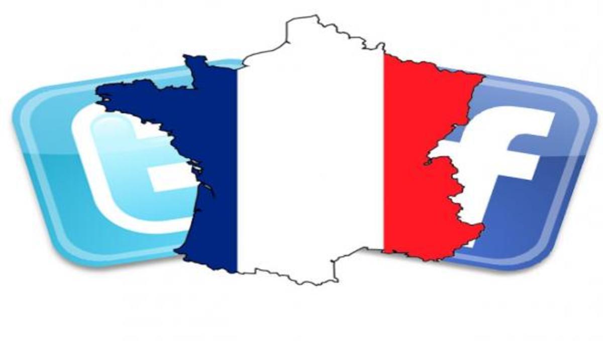 Facebook και Twitter απαγορευμένες λέξεις για τα Γαλλικά ΜΜΕ!   Newsit.gr