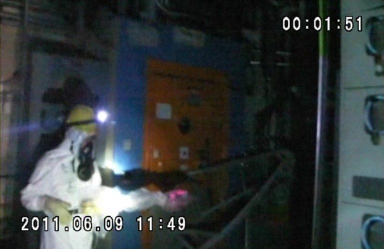 Φουκουσίμα: Χάνεται η μάχη με τη ραδιενέργεια | Newsit.gr