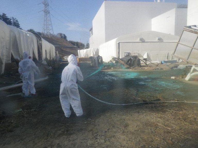 Στην Ιαπωνία στέλεχος της General Electric που έφτιαξε τους αντιδραστήρες | Newsit.gr