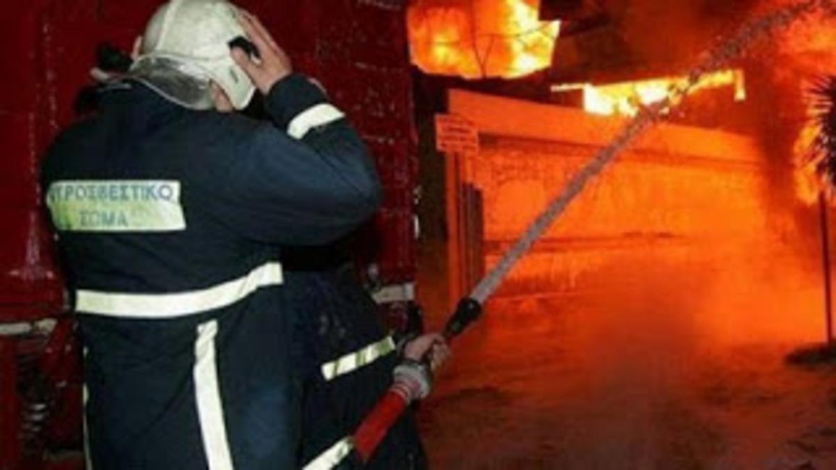 Ψυχιατρείο Τρίπολης: Έδεσαν ασθενή στο κρεβάτι και κάηκε ζωντανός! | Newsit.gr