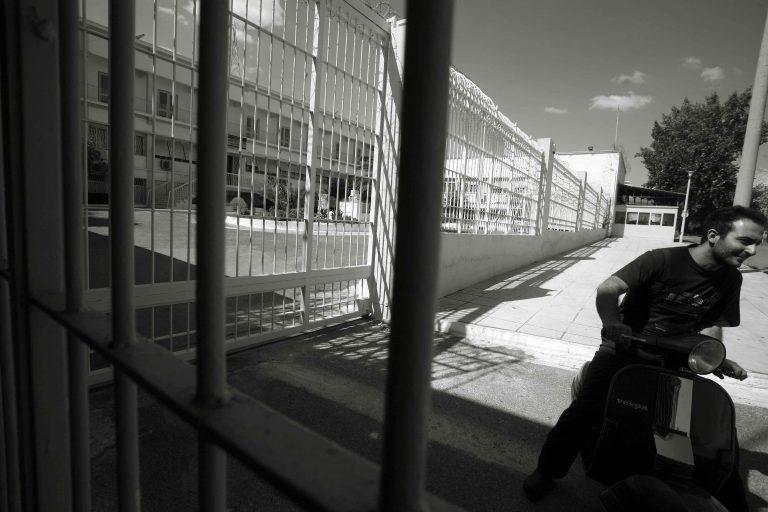 Λάρισα: Απόδραση καταδικασθέντος για δολοφονίες   Newsit.gr