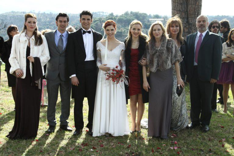 Ο γάμος και ο… θρήνος! | Newsit.gr