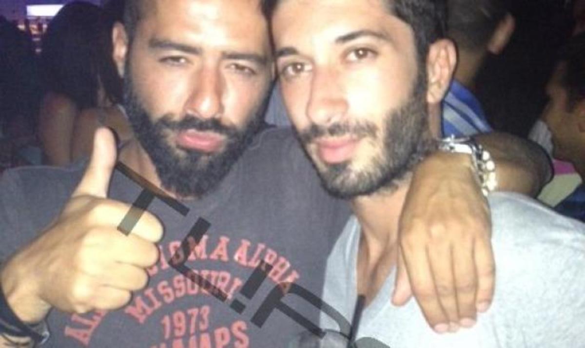 Γ. Χρήστου: Οι διακοπές στο Βόλο λίγο μετά από το νέο του τραγούδι!   Newsit.gr