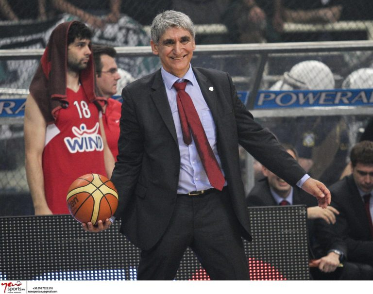 Ανέλαβε τη Λιμόζ ο Γιαννάκης | Newsit.gr