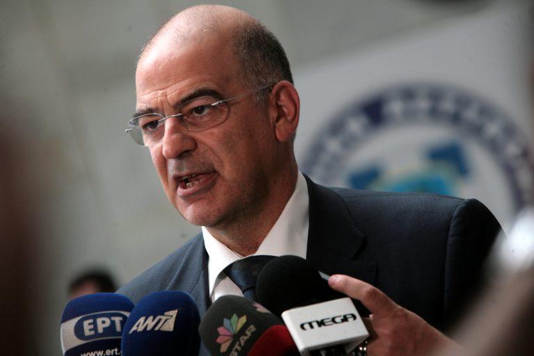Έβγαλαν «μαχαίρια» ΣΥΡΙΖΑ και  Δένδιας για την καταγγελία κακοποίησης διαδηλωτών στη ΓΑΔΑ   Newsit.gr