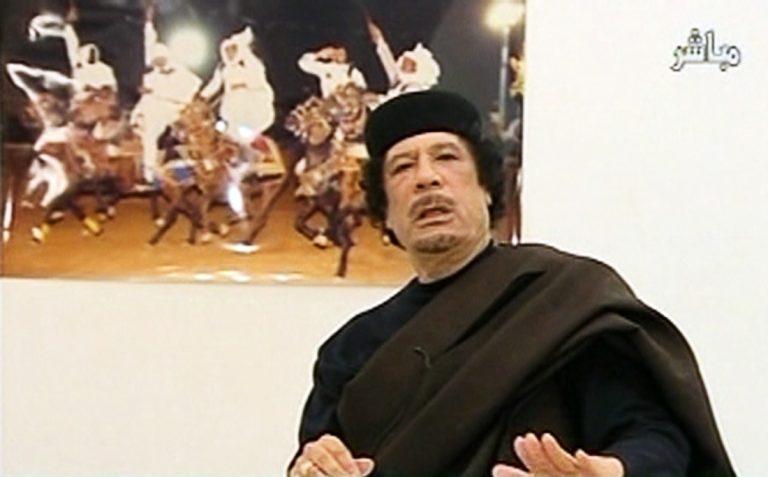ΝΑΤΟ: Απορρίπτει την πρόταση Καντάφι για εκεχειρία και διαπραγματεύσεις | Newsit.gr