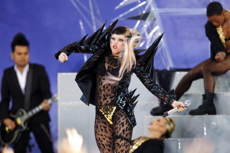 Ένα εκατομμύριο Lady Gaga σε μία βδομάδα; | Newsit.gr