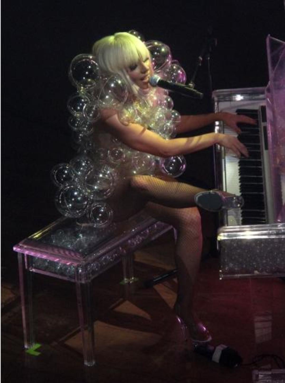 Η Lady Gaga ως μάθημα πανεπιστημίου! | Newsit.gr