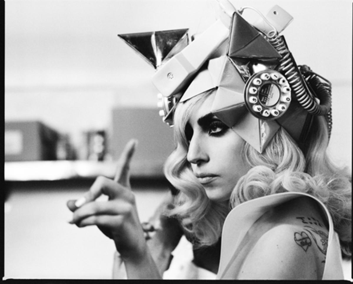Η απάντηση της Lady Gaga στον παραγωγό που της έκανε μήνυση!   Newsit.gr