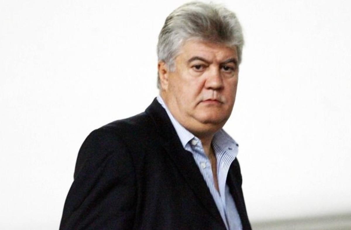 Γκαγκάτσης: Κακώς με ταυτίζουν με τον Ολυμπιακό! | Newsit.gr