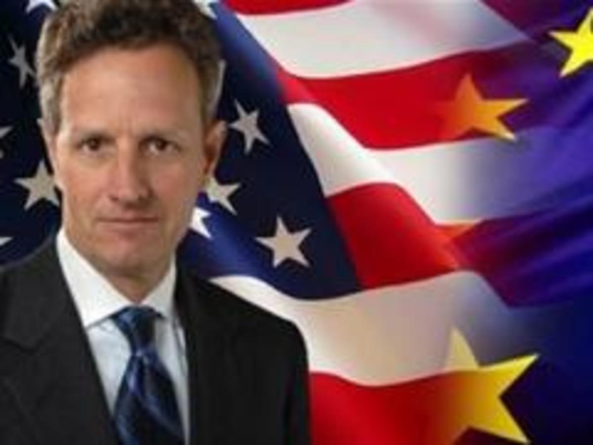 Γκάιτνερ: η Ευρώπη δεν πρέπει να πάρει άλλα μέτρα λιτότητας | Newsit.gr