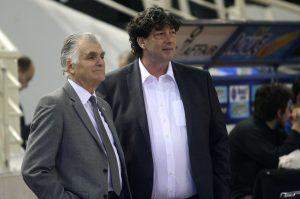 ΕΣΑΚΕ: Νέος πρόεδρος ο Γαλατσόπουλος, χωρίς την ψήφο του Ολυμπιακού!