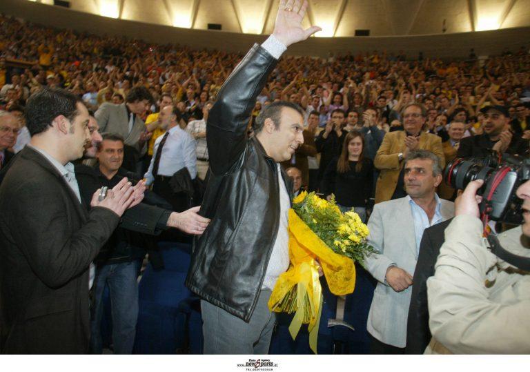 Γκάλης: Άργησε να γίνει, αλλά… | Newsit.gr