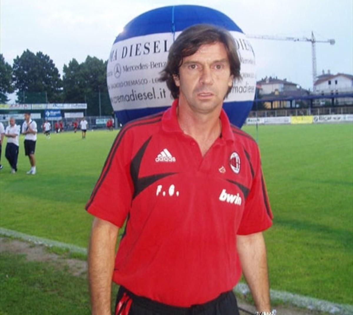 Ο άπειρος Φίλιπο Γκάλι νέος προπονητής της Μίλαν | Newsit.gr