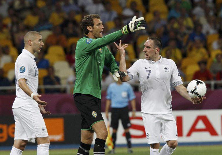 Αποχαιρέτησε με νίκη η Σουηδία – Ισπανία-Γαλλία στα προημιτελικά | Newsit.gr
