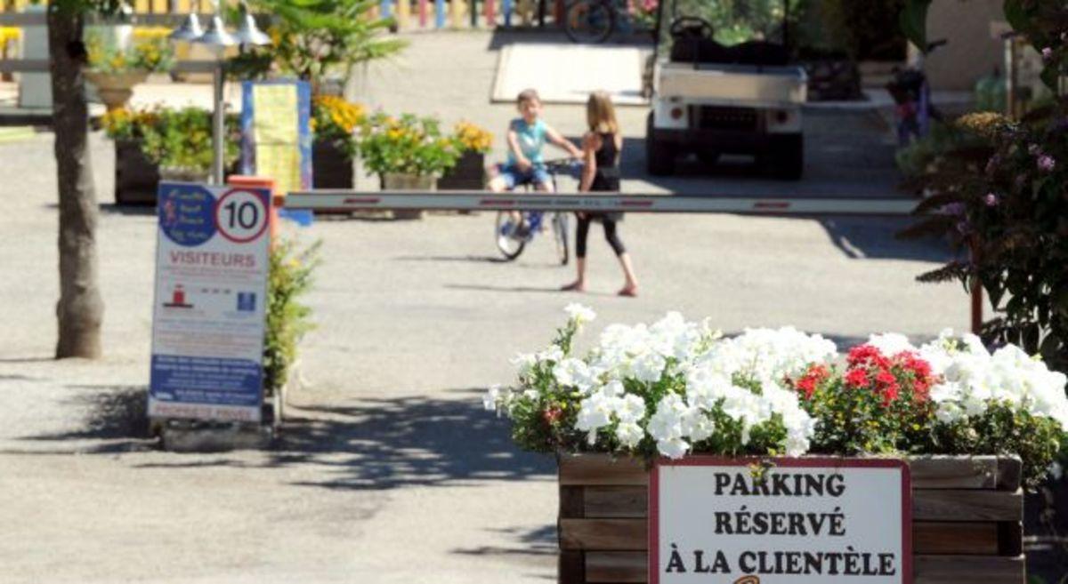 Επιτέθηκε για να βιάσει 5 ανήλικα κοριτσάκια σε κάμπινγκ της Γαλλίας | Newsit.gr
