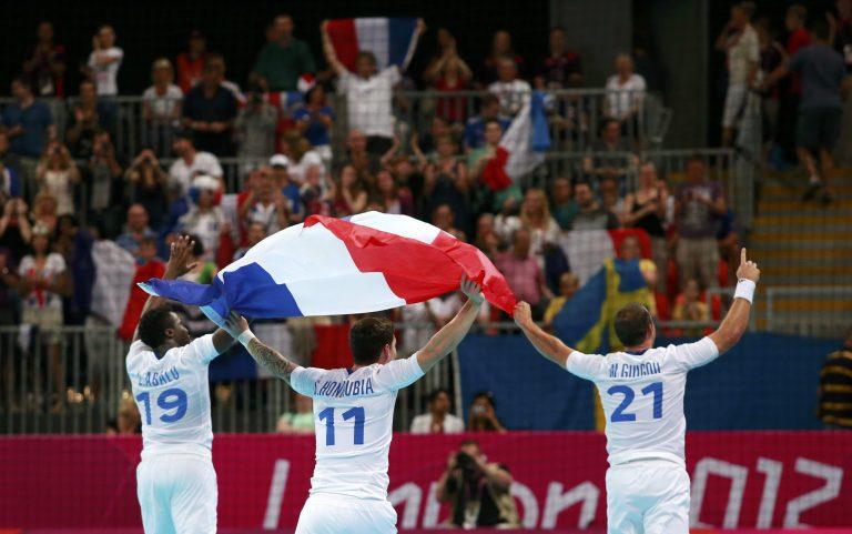 Συνεχίστηκε η γαλλική κυριαρχία στο χάντμπολ | Newsit.gr