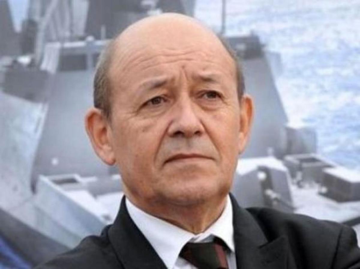 Τι θα πάρει ο Γάλλος υπουργός Άμυνας από τον Παναγιωτόπουλο. Γιατί συνεδρίασαν οι ναύαρχοι | Newsit.gr