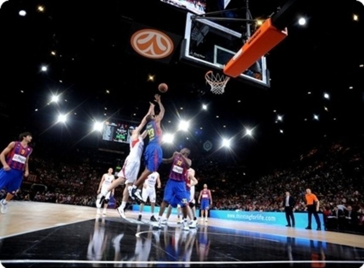 Στον τελικό η Μπαρτσελόνα   Newsit.gr