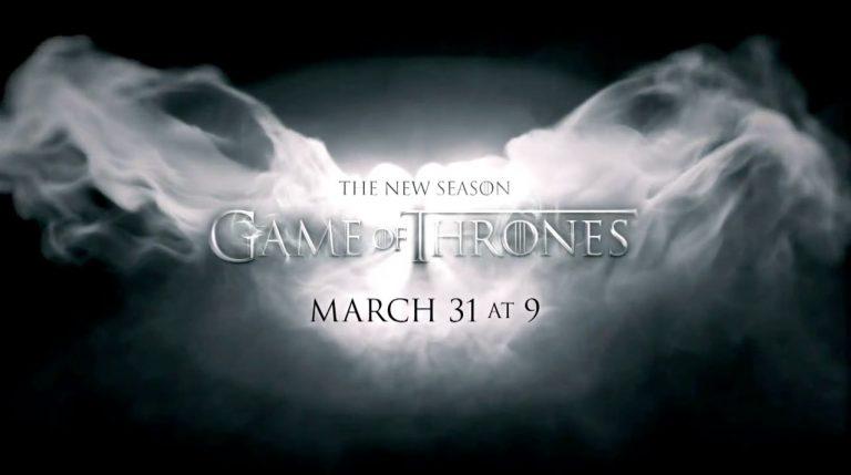 Αυτό είναι το νέο τρέιλερ του Game of Thrones! (VIDEO) | Newsit.gr