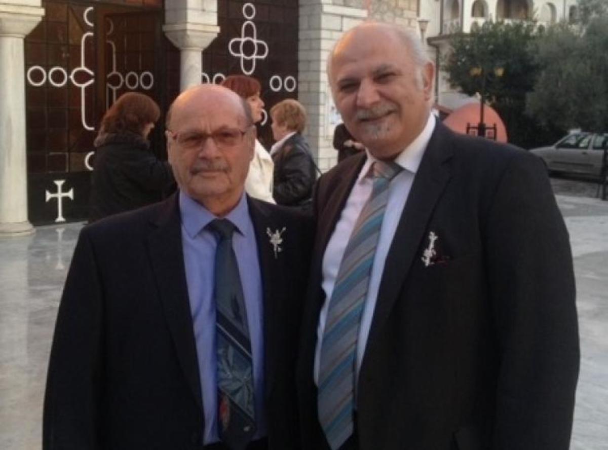 Γαμπρός ετών 81 και η νύφη 64 – Ο έρωτας «χτύπησε» τα ΚΑΠΗ Θεσσαλονίκης!   Newsit.gr