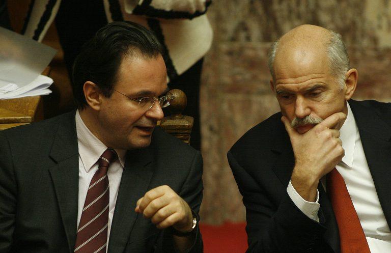 Γ.Παπανδρέου: ώρα για ξεκαθάρισμα λογαριασμών | Newsit.gr