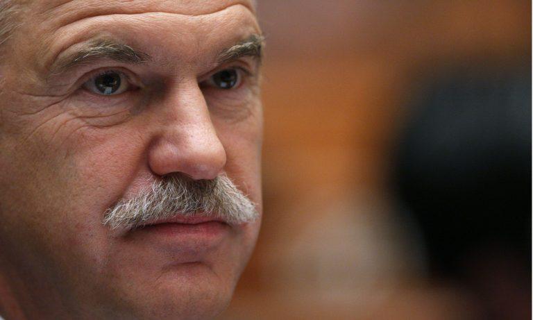 Γ.Παπανδρέου: θα ξεχρεώσουμε τους δανειστές μας | Newsit.gr