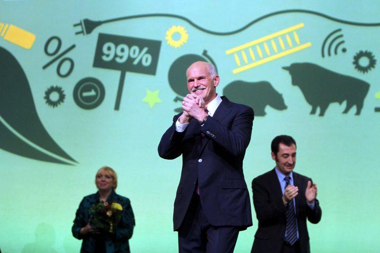 Spiegel: Πως νιώθετε ως αιώνιος ικέτης κ.Παπανδρέου | Newsit.gr