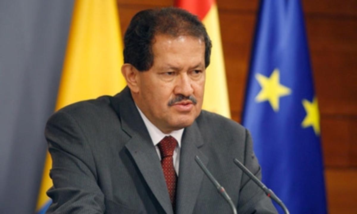 Πάσχει από καρκίνο ο αντιπρόεδρος της Κολομβίας | Newsit.gr