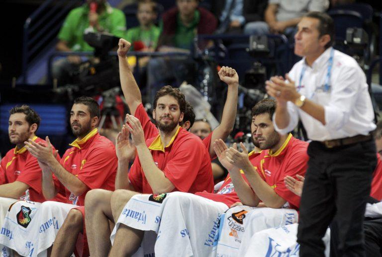 Τώρα… αρχίζει το Ευρωμπάσκετ | Newsit.gr