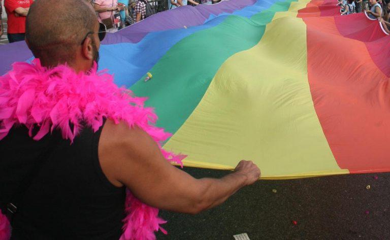 Έρχεται το πρώτο Gay Pride στη Θεσσαλονίκη – Αντιδράσεις από τη Μητρόπολη   Newsit.gr