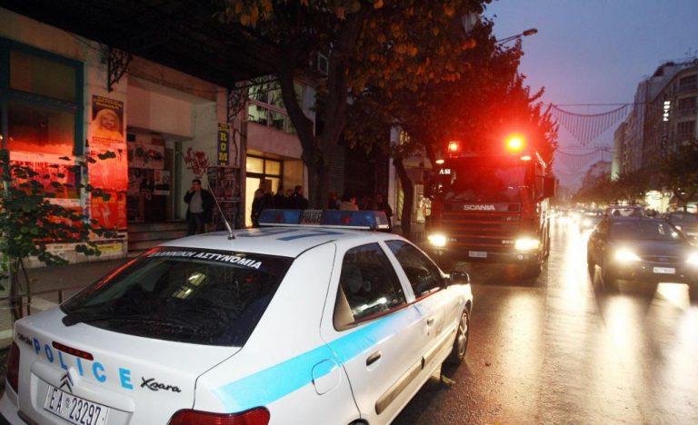 Γκαζάκια στα γραφεία του ΠΑΣΟΚ | Newsit.gr