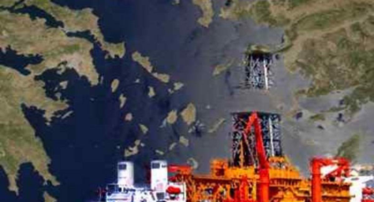 Βρέθηκε νέο τεράστιο κοίτασμα φυσικού αερίου μεταξύ Κύπρου και Ελλάδος | Newsit.gr