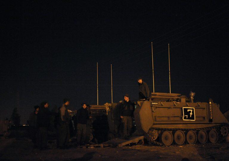 Νέα αεροπορική επιδρομή στη Γάζα | Newsit.gr