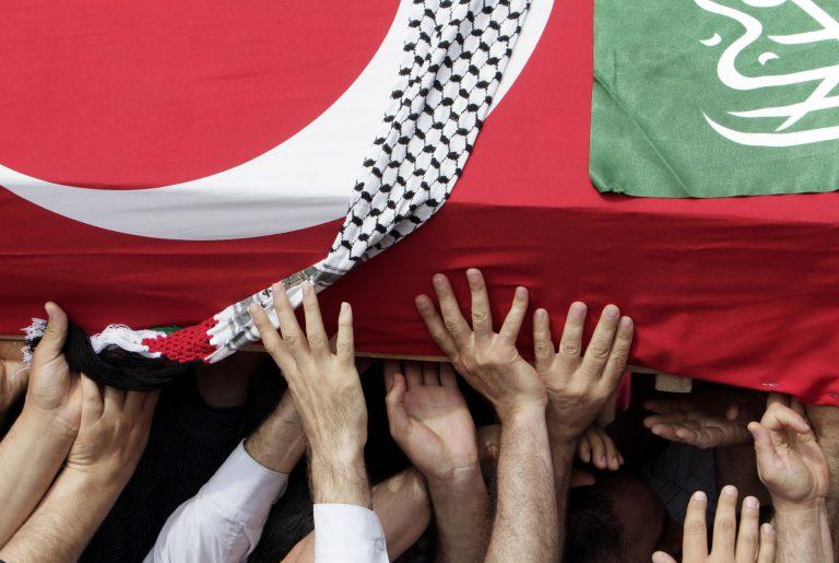Ισραήλ: Ανοιχτό σε διεθνή σύνθεση της επιτροπής για το ρεσάλτο στο στολίσκο | Newsit.gr
