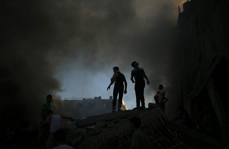 Πάνω από 800 οι νεκροί Παλαιστίνιοι – 25χρονος έπεσε νεκρός από σφαίρες των ισραηλινών