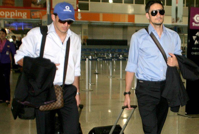 Ο Γκέκας ήρθε, ο «Λύμπε» έφυγε | Newsit.gr