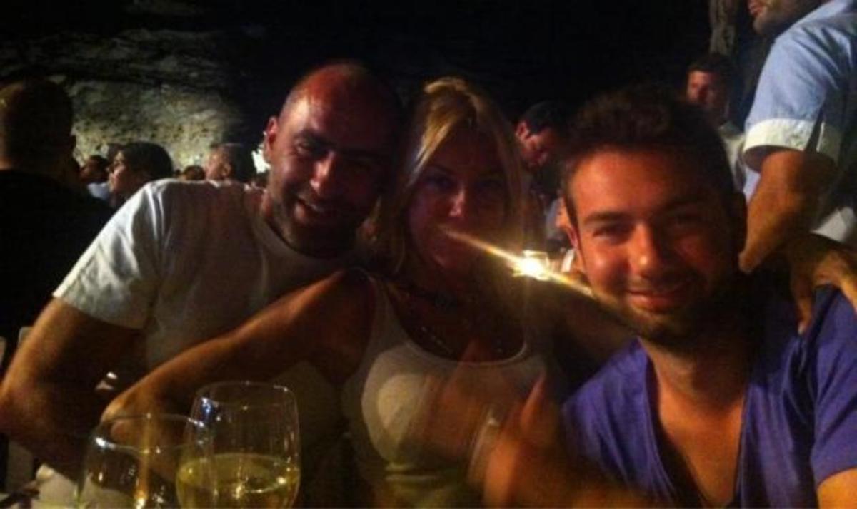 X. Παππά: Γιόρτασε τα γενέθλια του γιου της, μαζί με το νέο της σύντροφο! | Newsit.gr