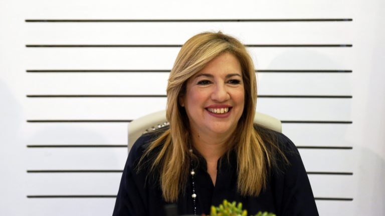 Η Φώφη Γεννηματά μιλά ανοιχτά για τον καρκίνο: Η κατάσταση ήταν εξαιρετικά δύσκολη… | Newsit.gr