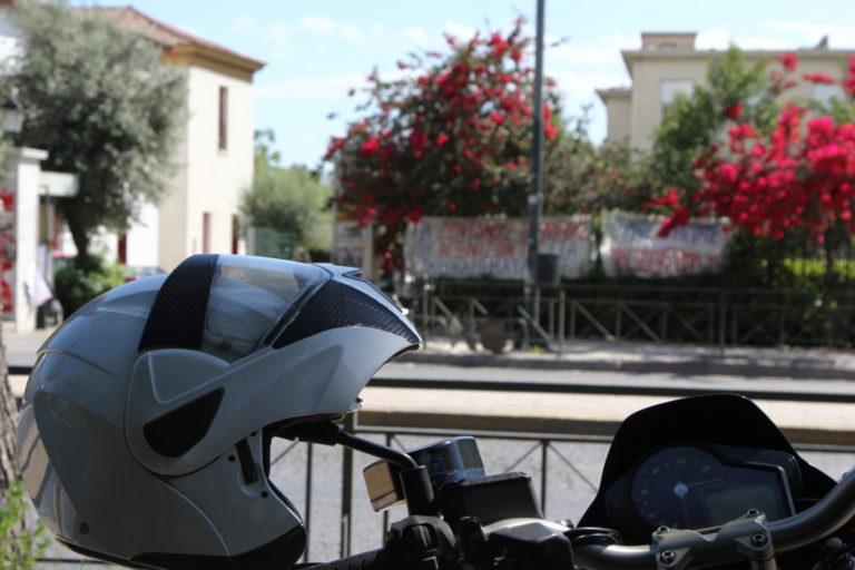 Βρέθηκε όπλο στη Γεωπονική – Διπλή έρευνα για τον εντοπισμό του δεύτερου ληστή | Newsit.gr