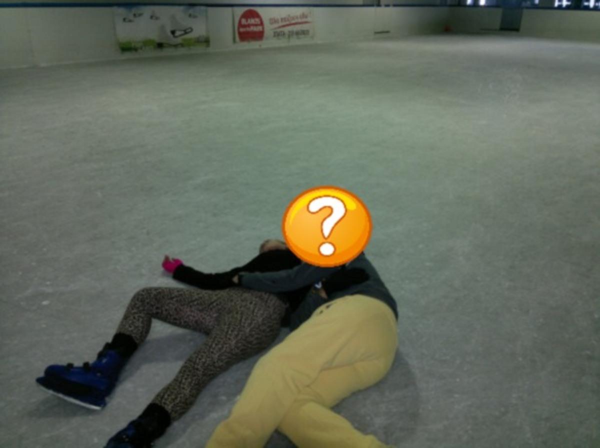 Έκανε πρόβες για το «Dancing On Ice» και βρέθηκε στον …πάγο! Ποιος είναι; | Newsit.gr
