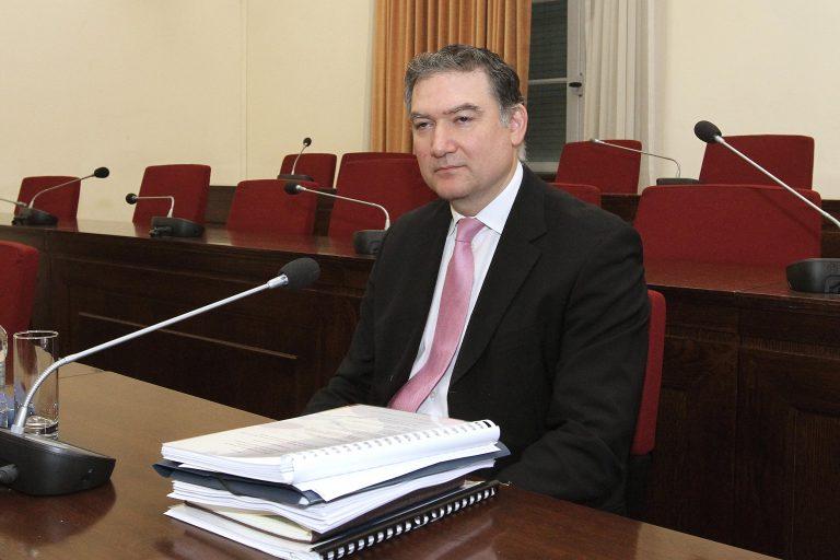 Γεωργίου : Η Eurostat έχει αποδεχθεί τα στοιχεία για το έλλειμμα | Newsit.gr