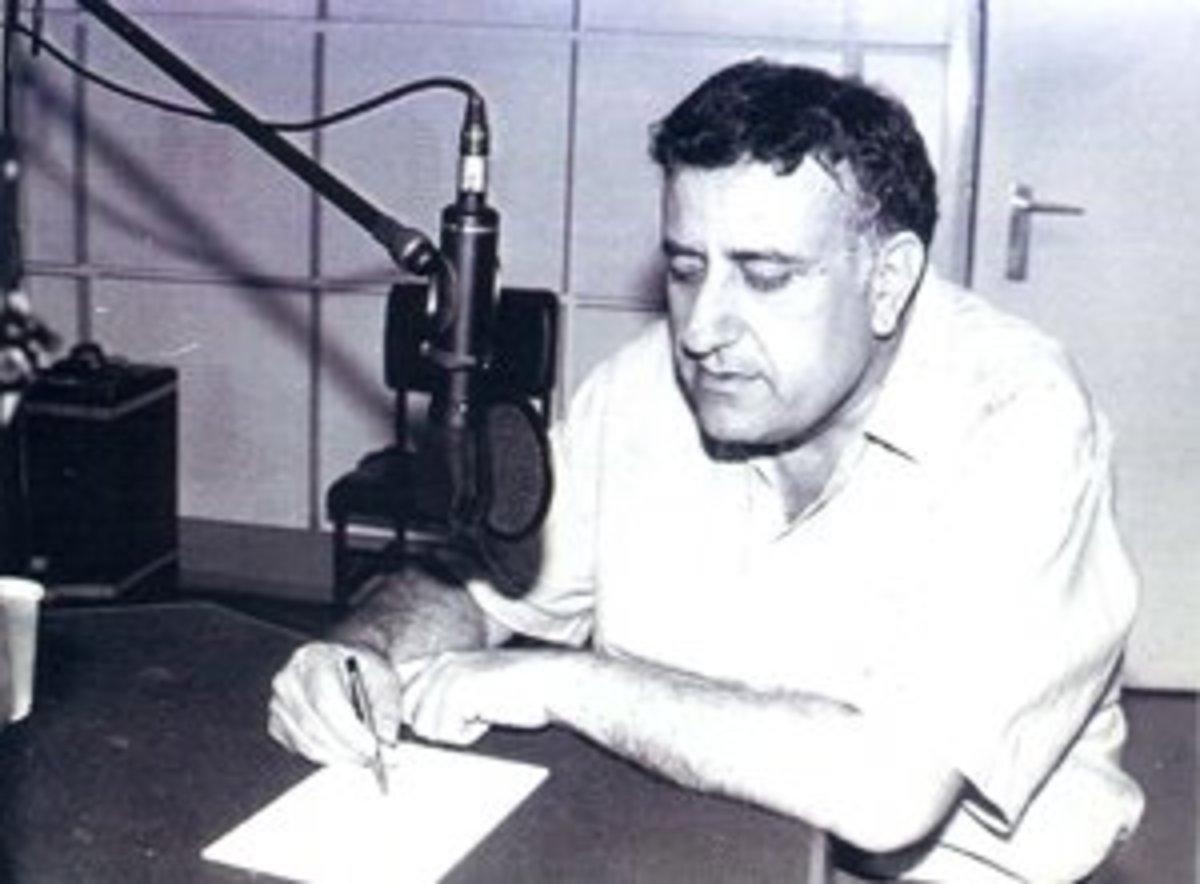 Όταν ο σπουδαίος Πάνος Γεραμάνης έγραφε για τον Δημήτρη Μητροπάνο | Newsit.gr